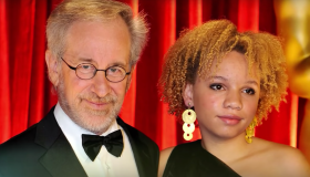 Steven Spielberg/Mikaela Spielberg