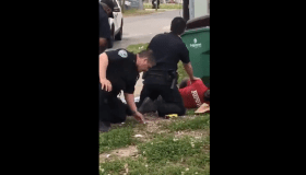 Jefferson Parish police video planting drugs on suspect