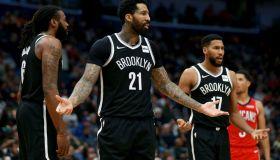 NBA Player Slams Intrusive Coronavirus Questions From Building Manger