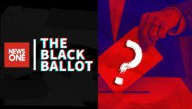 The black Ballot DL