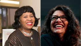 Brenda Jones, Rashida Tlaib, Michigan Congress race 2020