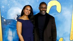 People Are Blaming Idris Elba And Wife After Her Positive Coronavirus Test