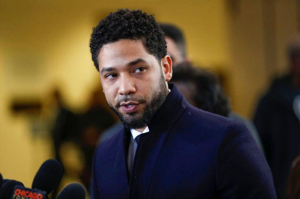 Double-jeopardy claim for Jussie Smollett could hark back to landmark case against mob hit man