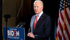 Joe Biden's Sexual Assault Accuser Breaks Silence With Graphic Allegations
