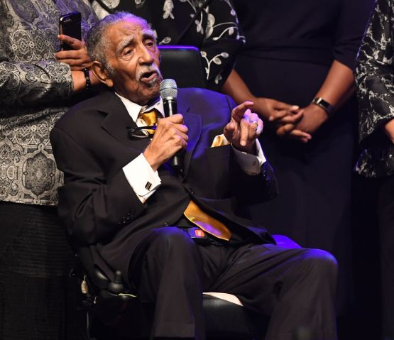 96th Birthday Celebration For Dr. Joseph Lowery