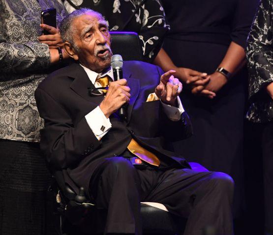 96th Birthday Celebration For Dr. Joseph Lowery