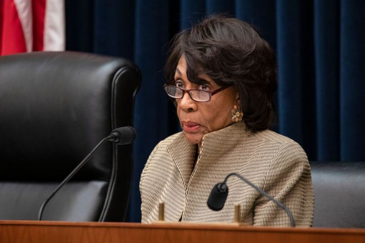 House Financial Services Committee Hears From Former Wells Fargo Chairs