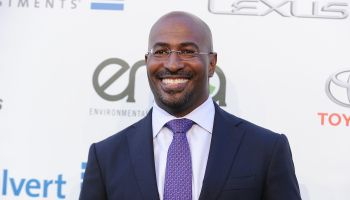 Van Jones Slammed For Talking Black 'Lifestyle Choices' Amid Coronavirus