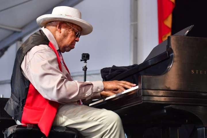 2019 New Orleans Jazz & Heritage Festival - Day 4
