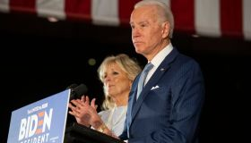 Biden's Sexual Assault Accuser Speaks Out After Bernie Drops Out Of Race