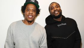 Meek Mill, Michael Rubin, And CEO Van Jones Launch The Reform Alliance With Founding Partners