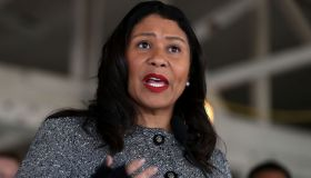 Doctors Praise San Francisco Mayor London Breed's Early Actions Against The Coronavirus