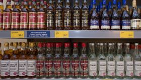 Cities Around World Ban Alcohol To Fight COVID-19, U.S. Liquor Stores Open