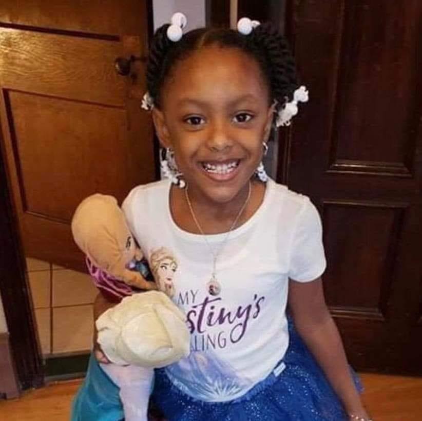 Skylar Herbert, 5, dies of coronavirus