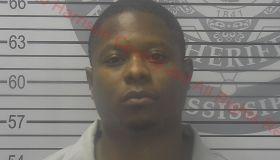 Jason Mitchell mugshot in Mississippi