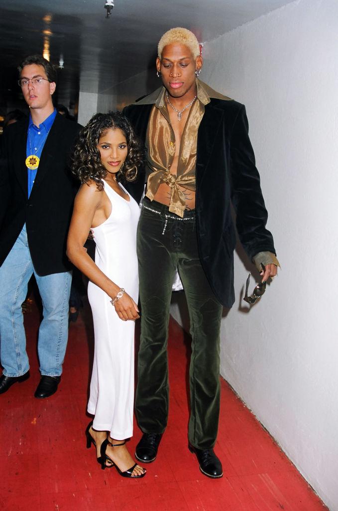 1996 MTV Video Music Awards Arrivals