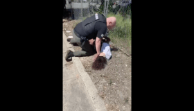 Rancho Cordova police brutality video