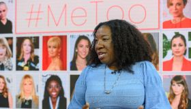 #MeToo Founder Tarana Burke Addresses Joe Biden Sexual Assault Allegations