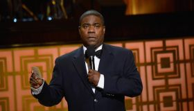 Tracy Morgan's Wildest TV Moments