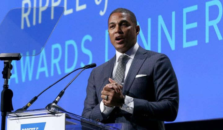Black Twitter Reacts To Don Lemon Destroying Trump Over Obama Obsession