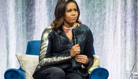 Michelle Obama Says She 'Understands' Trump Voters Over Non-Voters