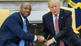 Trump Enabler Tim Scott Enlisted For Council Addressing COVID-19's Impact On Black Communities