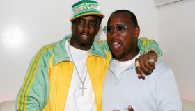 """Sean """"P. Diddy"""" Combs' Fourth of July East Hampton Party"""