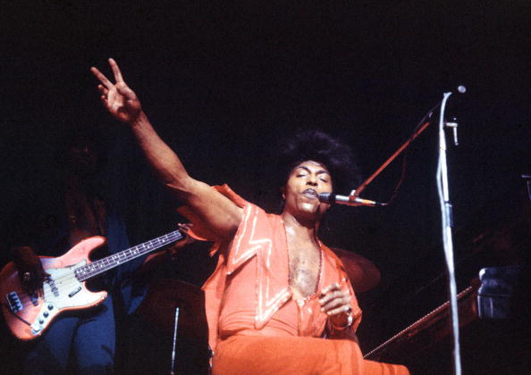 Music File Photos - The 1970s - by Chris Walter