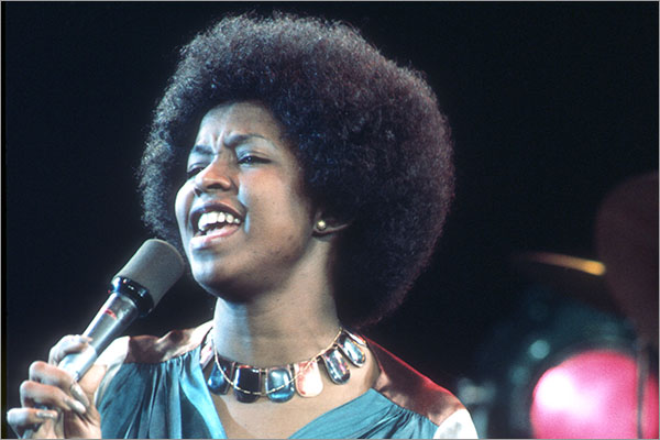 Betty Wright CIRCA 1970: Photo of Betty Wright Photo by Michael Ochs Archives/Getty Images