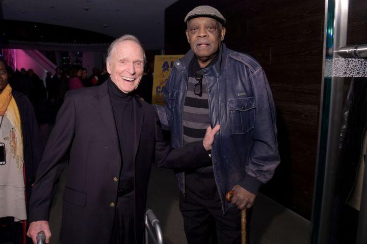 """The New York Premiere of HBO Documentary's """"Ali & Cavett"""""""