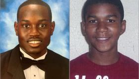 Ahmaud Arbery and Trayvon Martin
