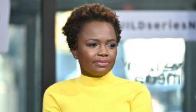 Biden Hires Karine Jean-Pierre As Senior Adviser Amid Push To Engage Black Voters