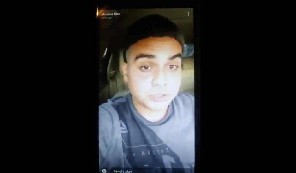 Armando Junior Hernandez, Westgate shooter