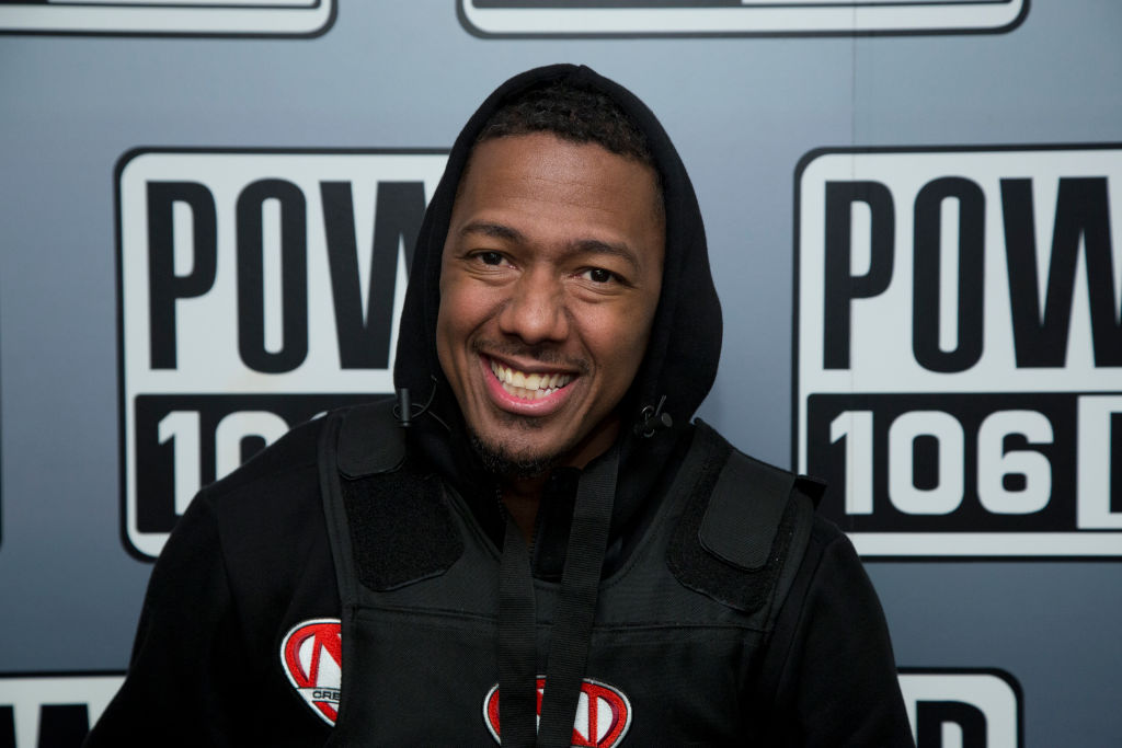 Nick Cannon, Meruelo Media, Skyview Announce Radio Syndication