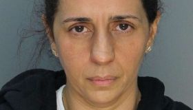 Patricia Ripley, charged with the murder of her 9-year-old son with autism