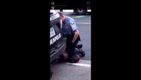 Minneapolis police video