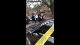 Tallahassee Police shooting