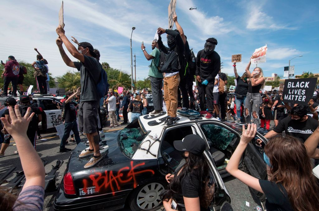 POLITICS-RACISM-JUSTICE-US-demonstration-us-politics-justice-rac