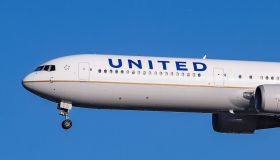 United Airlines Boeing 767-400 ER