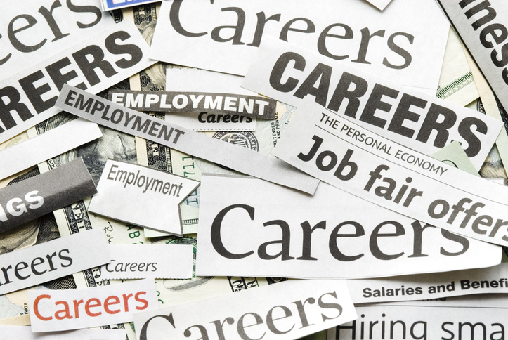 Careers (job search) - VII