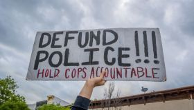 'Defund Police' Movement Gains Steam As Celebrities And Politicians Sign On