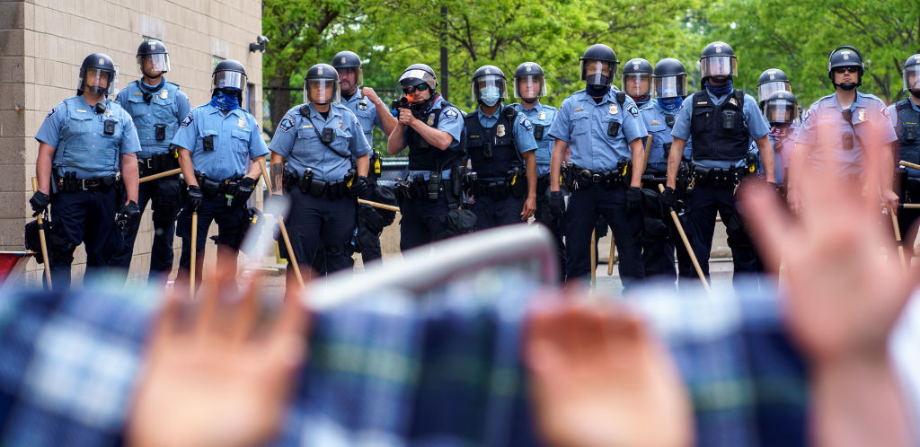 US-POLITICS-POLICE-RACE