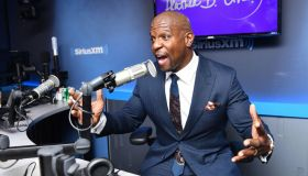 Twitter Slams Terry Crews For Worrying About 'Black Supremacy'