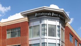 Pittsburgh Cityscapes And City Views