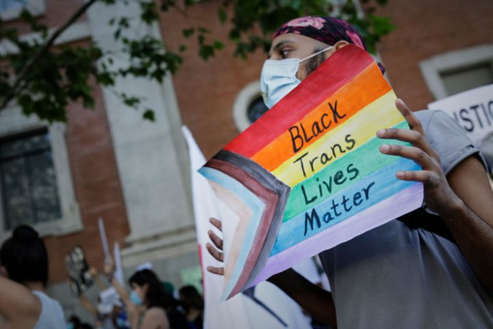 Social Media Mourns Two Black Trans Women Killed Over A Week's Time