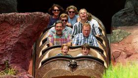 Royalty - Princess of Wales - Disney's Magic Kingdom, Florida