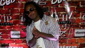 'Pop, Lock & Drop It' Rapper Huey Dies In Double Shooting