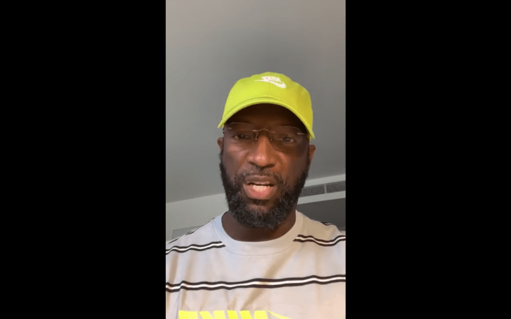 Rickey Smiley update about shot daughter