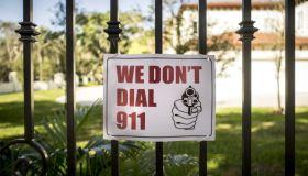 Vigilantism in Florida