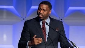 Derrick Johnson CEO of NAACP (National Association for the...